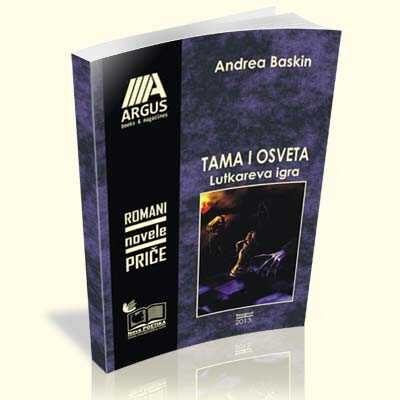 Tama i osveta (Lutkareva igra) - Andrea Baskin