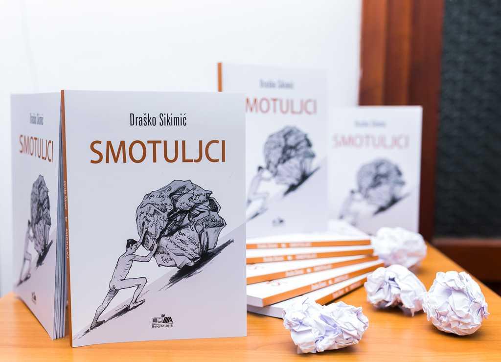 SMOTULJCI je Najbolje izdanje Nove POETIKE – Argus Books&Magazines 2015/16